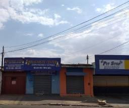 Casa na avenida marechal Rondon
