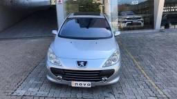 Título do anúncio: Peugeot 307 com teto solar abaixo da fipe! ** repasse