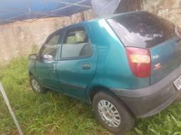 Fiat palio EL  R$5.000