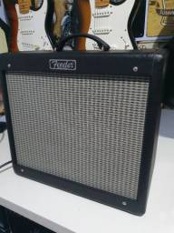 Fender Blues Jr 3 - zerado!!