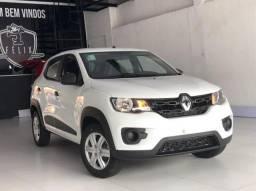 Renault Kwid KWID ZEN 1.0 FLEX 12V 5P MEC. FLEX MANUAL