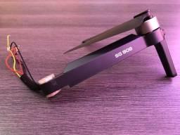 Título do anúncio: Braço do drone sg 908 Completo em perfeito estado usando