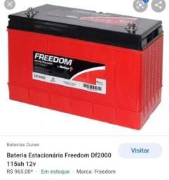 Bateria 110a