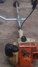 Máquina de cortar grama Stihl 55
