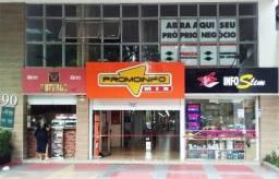 Lojas compactas a partir de 7m² em Niterói para alugar