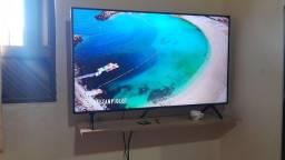 Tv Samsung 43 polegada 4k