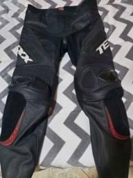 calça de motoqueiro texx tamanho gg