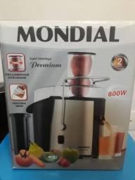 Super Centrífuga  Premium Mondial