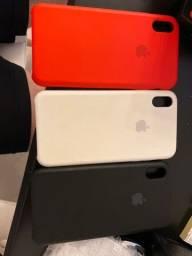 Capas iPhone XS Max seminovas