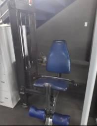 Cadeira Extensora Profissional