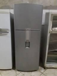 Vendo geladeira duplex Brastemp defrost free Com dispenser de agua na frente