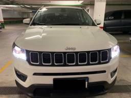 Jeep Compass Sport 2021 impecável