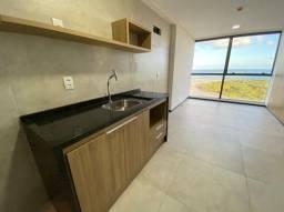 DS - Apto de 01 Qto no Edf. Barra Home Stay - frente a Ilha do Amor (81 9.9699.6401)