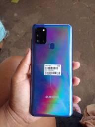 Samsung SM-A217M