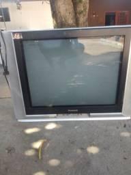 Televisão 29 polegadas da marca Panasonic