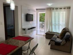 Apartamento com 2 quartos para alugar, 60 m² por R$ 2.500/mês - Tambaú - João Pessoa/PB