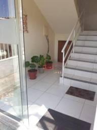 Apartamento com 2 dormitórios à venda, 72 m² por R$ 330.000 - Vinhateiro - São Pedro da Al