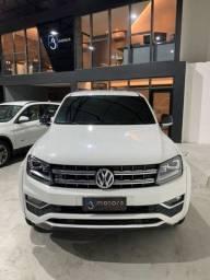 Título do anúncio: Volkswagen Amarok Highline Extreme Diesel 2019