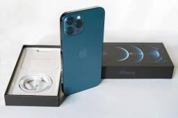 Título do anúncio: iPhones 12 garantia 1 ano Apple