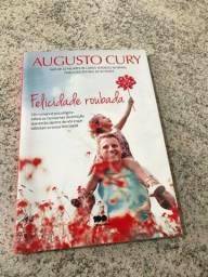 Título do anúncio: Livros de Augusto Cury