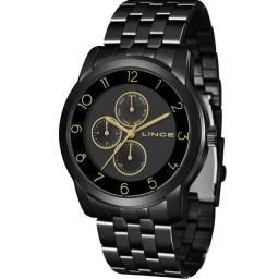 Relógio Lince Feminino LMN4589LP2PX<br><br>