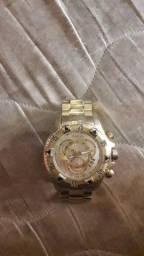 Relógio ivicta reserve custou 3000