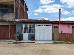 Vendo Casa no Bairro Santo Antônio
