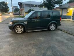 Discovery 4SE 3.0 Diesel Abaixo Tabela