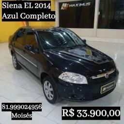 Siena EL 1.0 2014
