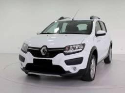 Título do anúncio: Carta de crédito - Renault Sandero 1.6 Stepway 2016 FLEX - Entrada R$16.000,00
