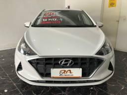 Título do anúncio: Hyundai HB20 Vision Flex 2020 (garantia de fábrica extra