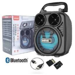 Caixa de som Bluetooth portátil 5w