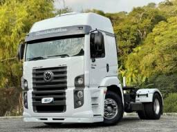 Volkswagen 19.360 V-Tronic 2020 Baixo km Ar Condicionado
