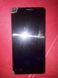 Elephone c1_max  R$250