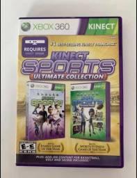 Título do anúncio: Jogo de SPORTS original para XBOX 360