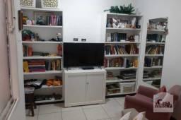 Título do anúncio: Apartamento à venda com 2 dormitórios em Indaiá, Belo horizonte cod:346823