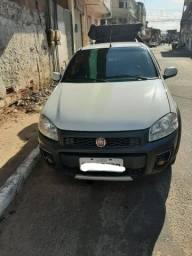Título do anúncio: Fiat Strada Freedom
