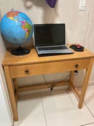 Escrivaninha de madeira TokStok