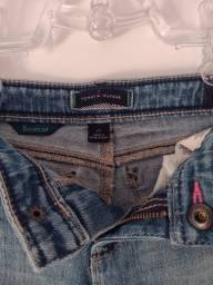 Calça jeans Tommy - 1 a 2 anos