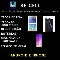 Assistência técnica celular,fazemos vários tipos de reparos