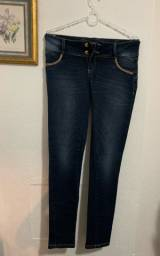 Calça jeans Sawary - Tam 42