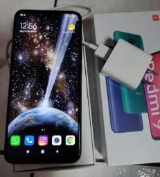 Vendo Xiaomi Redmi 9 (Global) Dual SIM 64 GB
