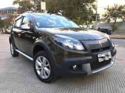 Renault Sandero STW 2013 - Muito Conservado