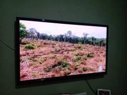 "TV LG 50"" Plasma"