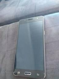 Vende se celular j5 metal