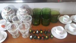Vendo itens de decoração de 15 a 75 reais