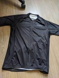 Título do anúncio: Camisa Ciclismo Jersey Lamaglia tamanho G/L