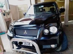 Pajero tr4 Mitsubishi