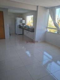 Título do anúncio: Apartamento à venda, 50 m² por R$ 210.000,00 - Jardim América - Goiânia/GO