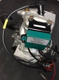 Motor IAME 2t 125cc TAG Kart